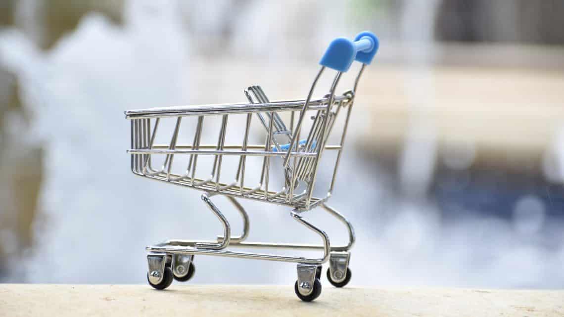 Faire les courses dans un supermarché au Mexique