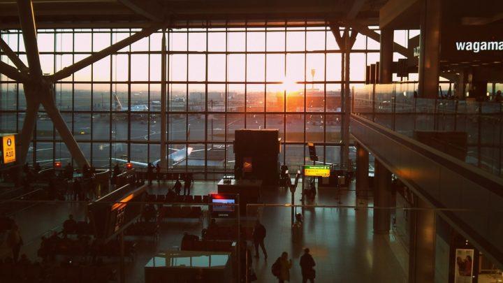 Les 10 plus grands aéroports du Mexique