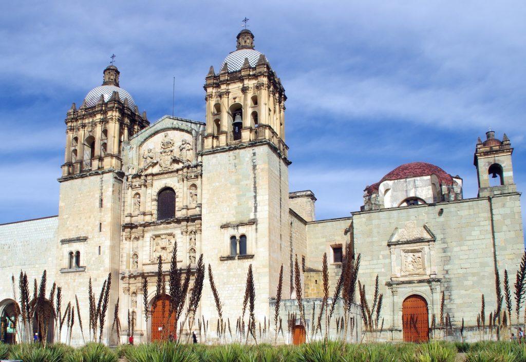 Oaxaca de Juarez, Mexique