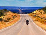 Rouler en moto au Mexique
