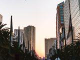 Quel est le premier nom de la capitale du Mexique ?