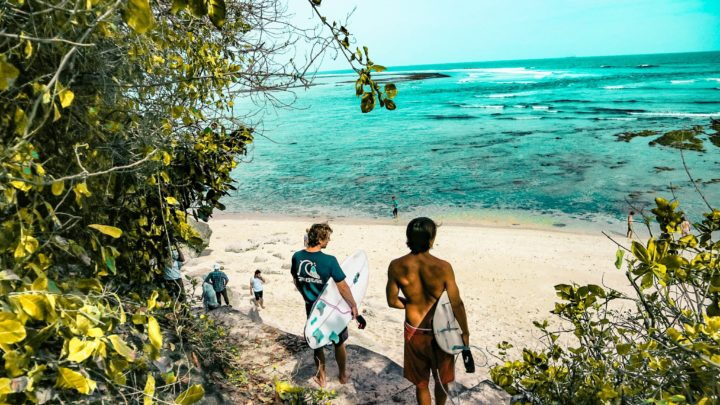 Quelle est la meilleure période pour visiter Puerto Escondido ?