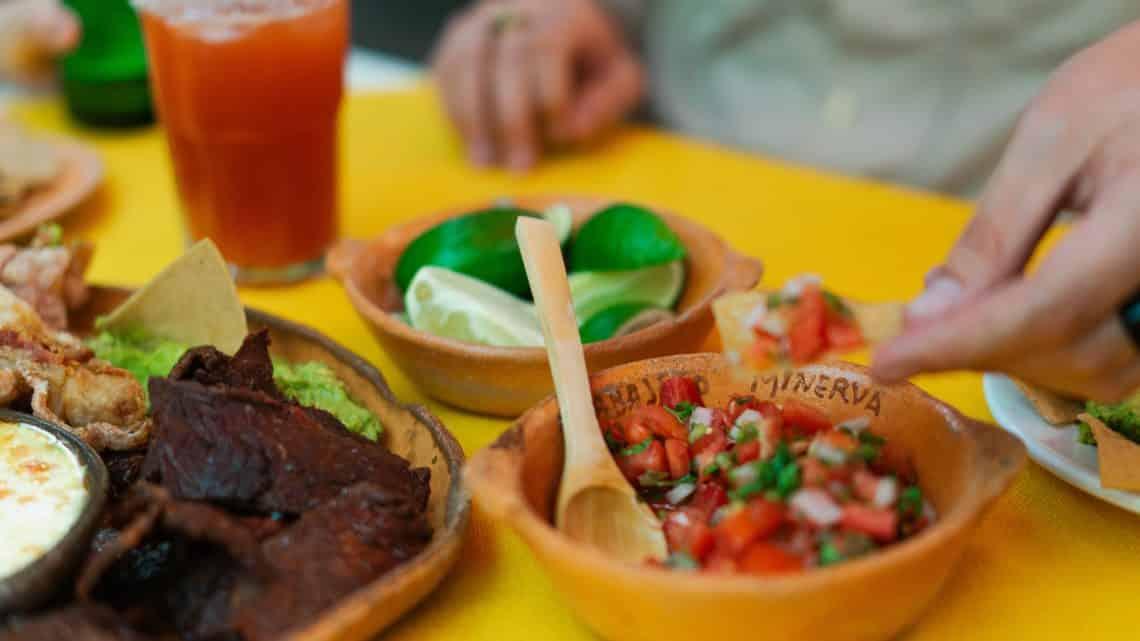 Restaurant mexicain Rouen