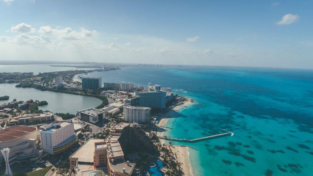 Circuit organisé Cancun 15 jours