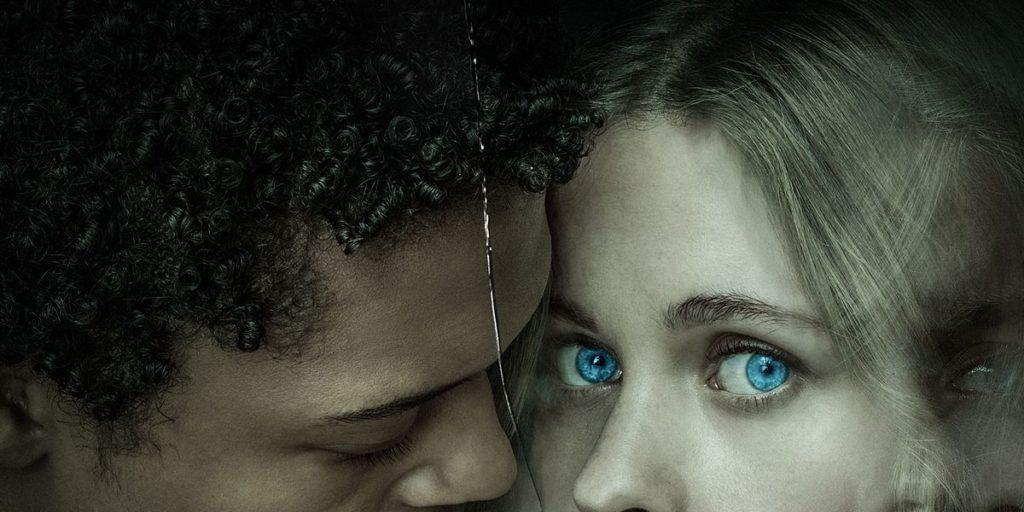 The Innocents série Netflixx