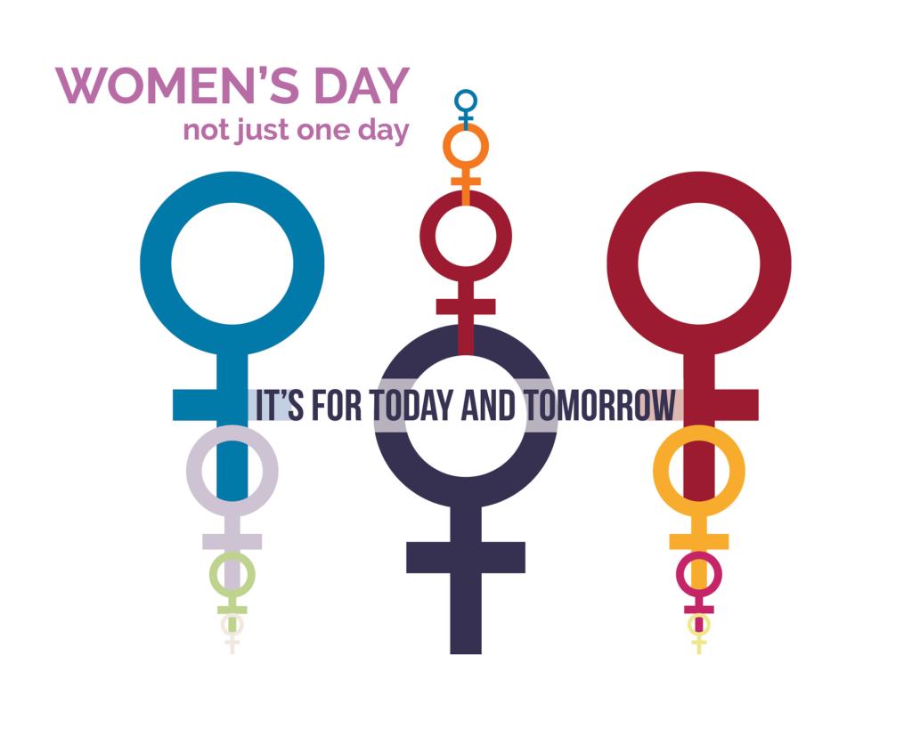L'origine de la journée internationale de la femme