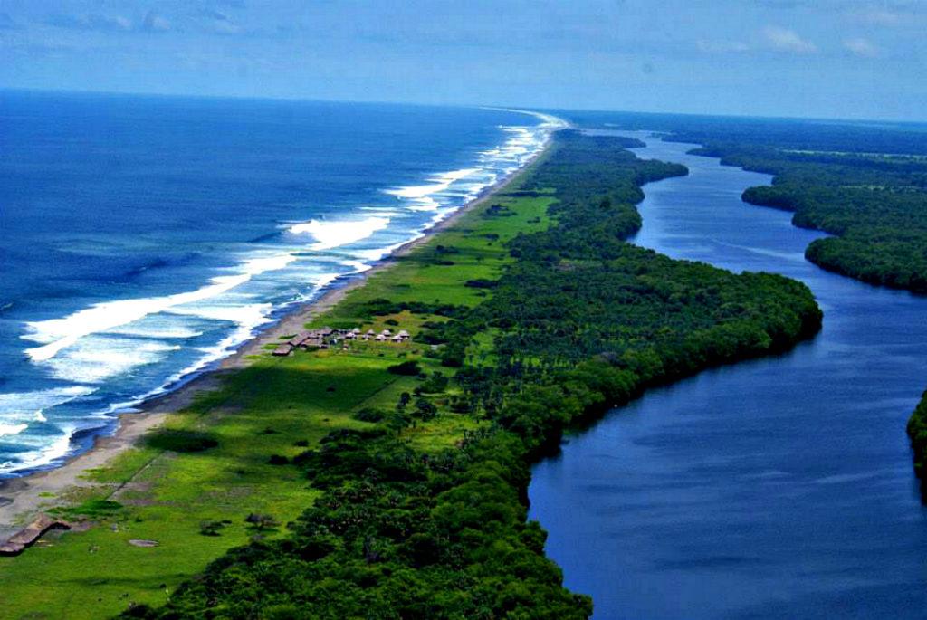 El Madresal, Chiapas, écotourisme