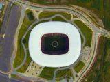 Stade Akron (Omnilife) de Guadalajara   Coupe du Monde 2026