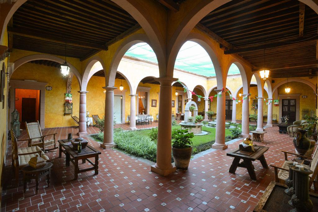 Purísima del Rincón, Guanajuato, écotourisme
