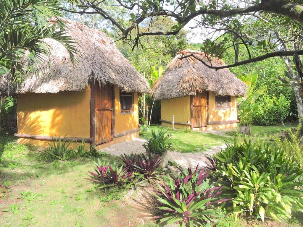Nuevo Durango, Quintana Roo, écotourisme