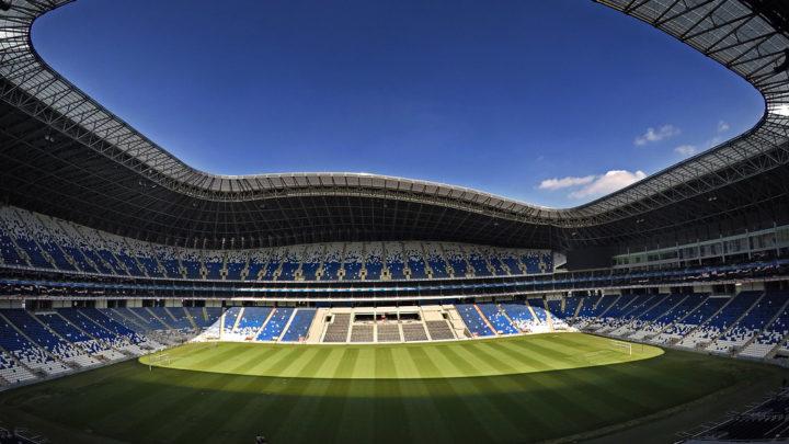 Le Stade BBVA Bancomer de Monterrey | Coupe du Monde 2026