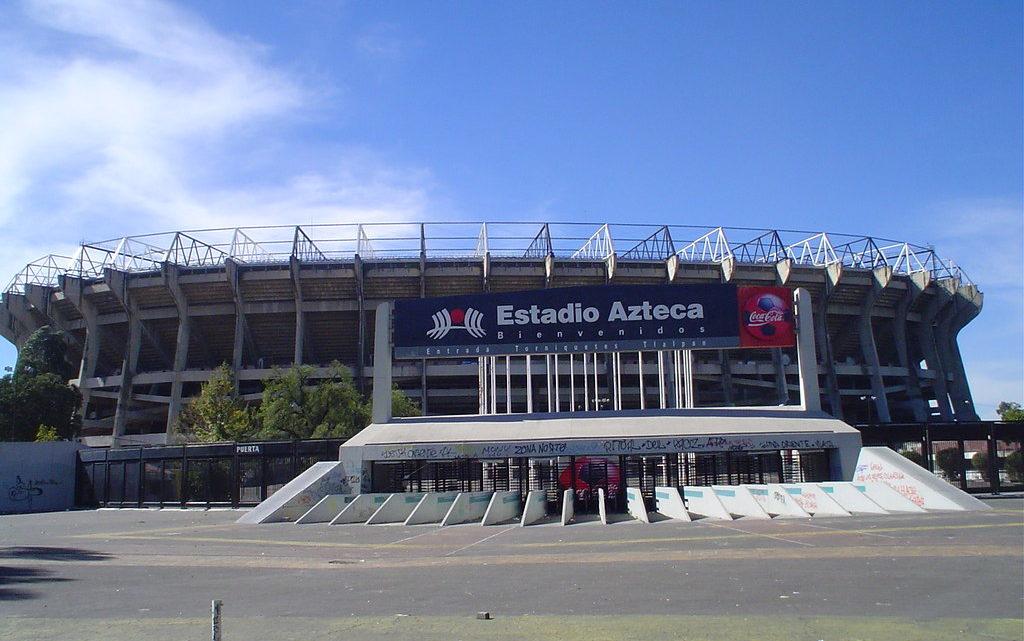 Stade Azteca de Mexico | Coupe du Monde 2026