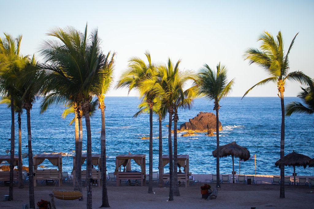 Les hôtels resort à Punta de Mita