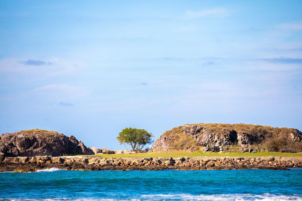 Endroit à visiter Punta de Mita, Mexique