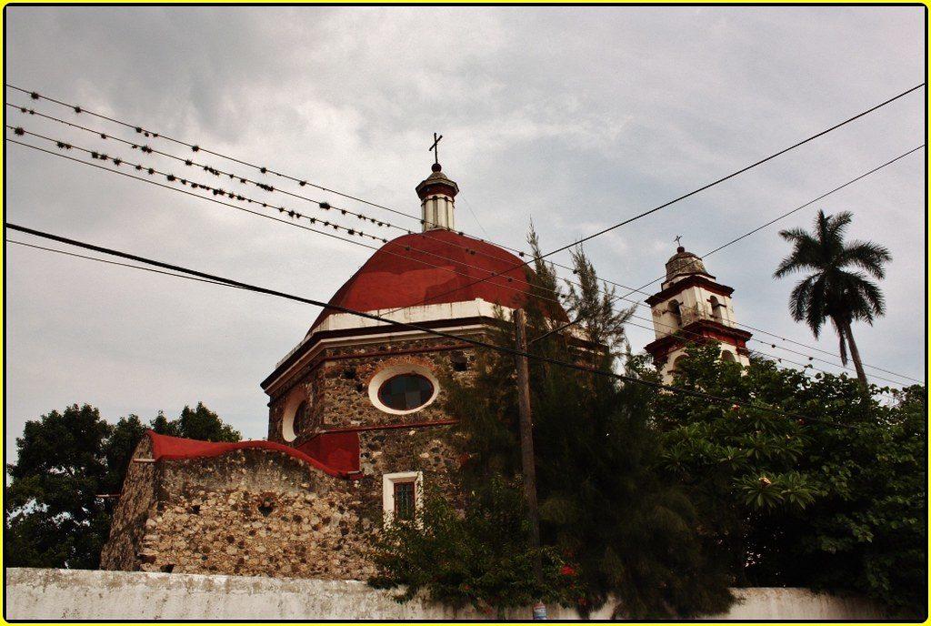 Yautepec, Morelos, écotourisme