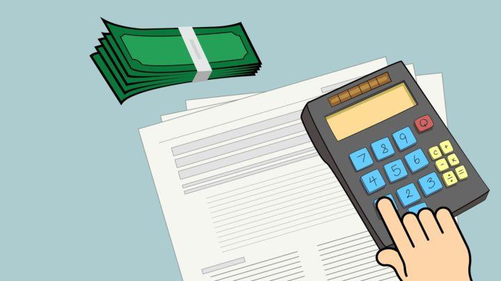 Utiliser un simulateur de prêt en ligne | Achat au Mexique