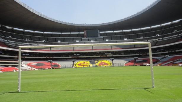 Stade Azteca de Coyoacan