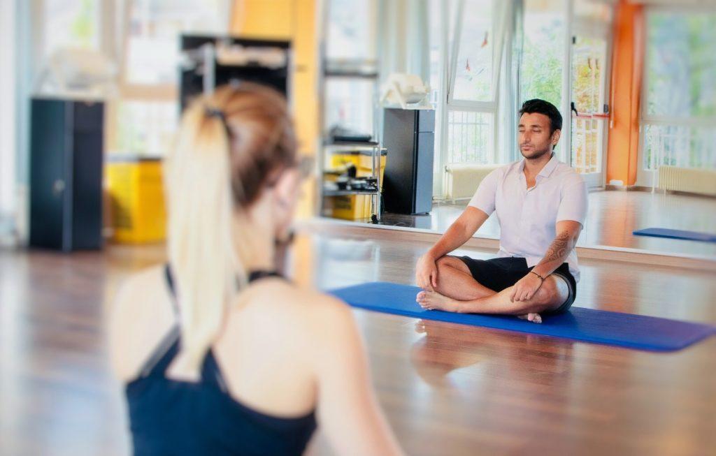 Retraite de yoga de luxe Puerto Vallarta