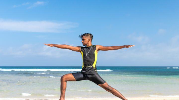 TOP 9 des meilleures retraites de yoga au Mexique