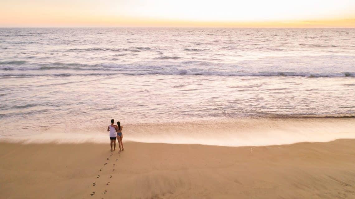 6 raisons de choisir un voyage au Mexique tout inclus