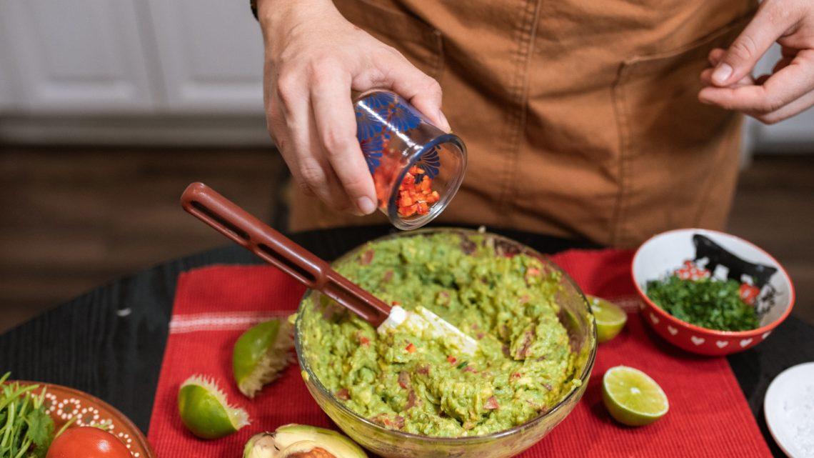 Quelle épice utiliser pour faire du guacamole ?