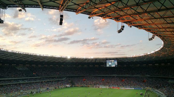 Les stades mexicains sélectionnés pour la Coupe du monde 2026