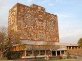 L'UNAM, l'Université de Mexico