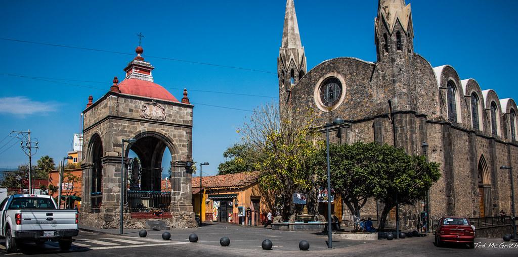Cuernavaca | Le guide | Que voir et que faire ? Où dormir ?