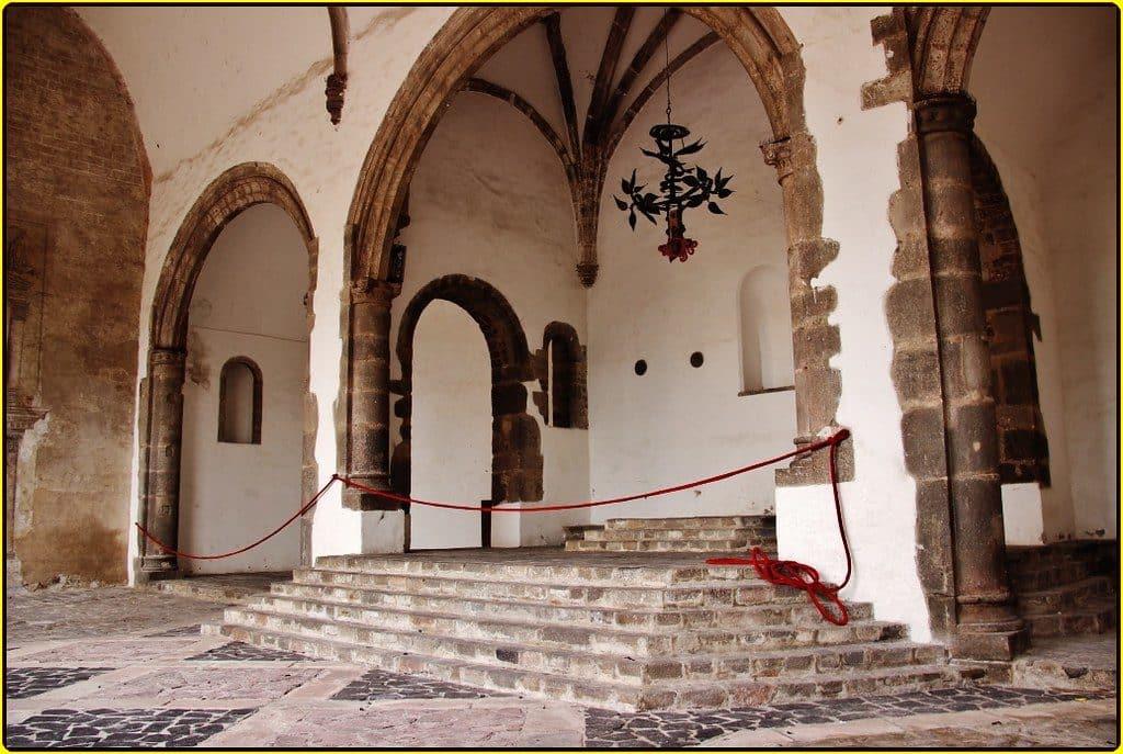 Chapelle du Calvaire (Capilla del Calvario)
