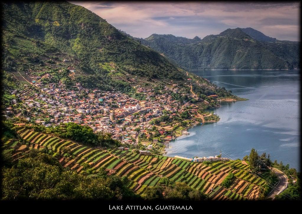 Où séjourner ? Trouver un hôtel proche du lac Atitlán
