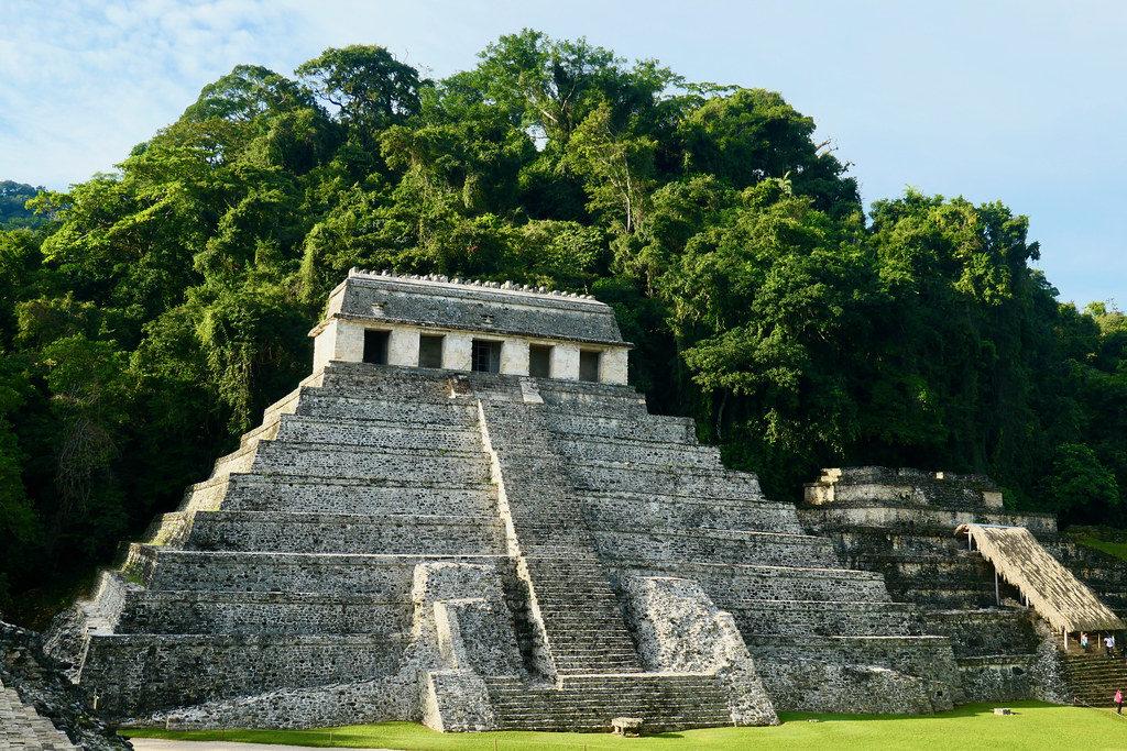 San Cristobal de Las Casas au Mexique