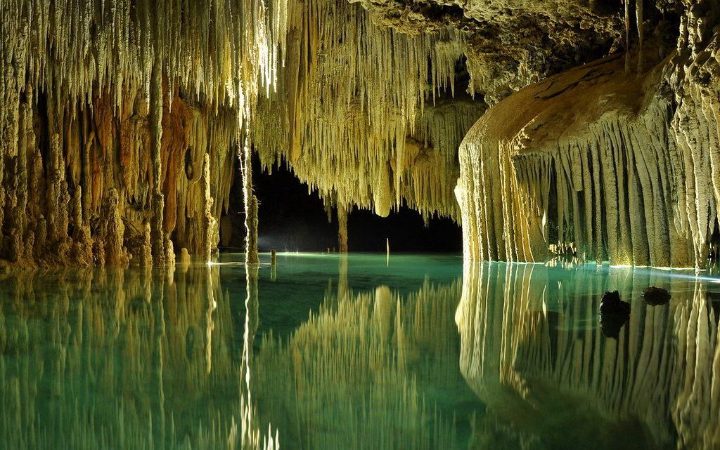 Río Secreto | La rivière souterraine