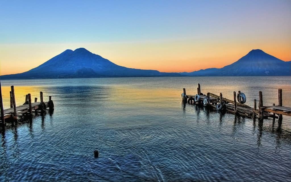 Le lac Atitlán   Guatemala   Le guide   Que voir et que faire ? Où dormir ?