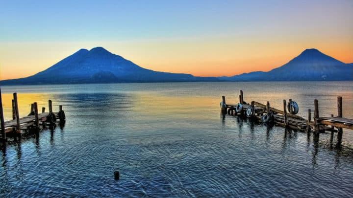 Le lac Atitlán | Guatemala | Le guide | Que voir et que faire ? Où dormir ?