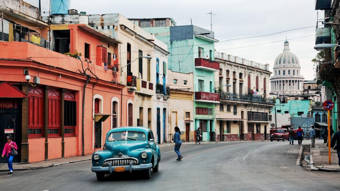 Rejoindre Cuba depuis le Mexique   Démarches, vols, itinéraires