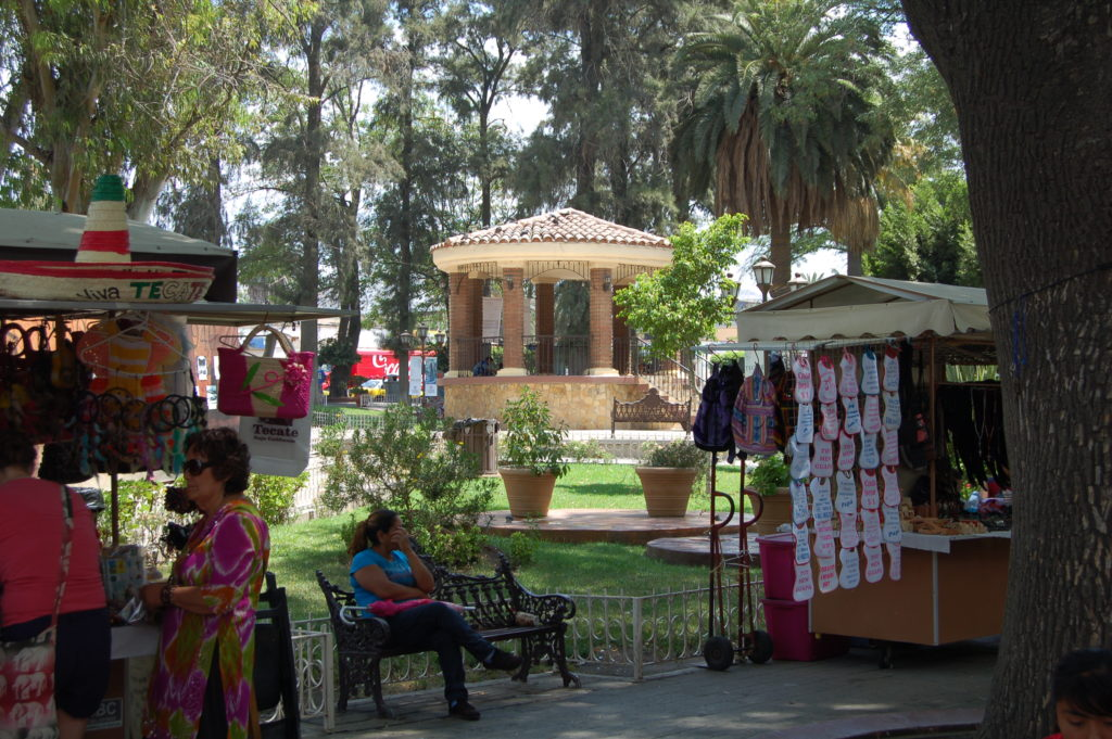 Tecate au Mexique