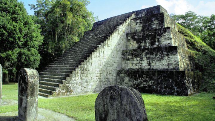 Comment se rendre à Tikal (Guatemala) ? | Guide de voyage