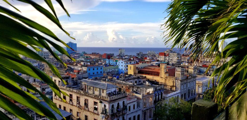 les lieux à visiter à La Havane