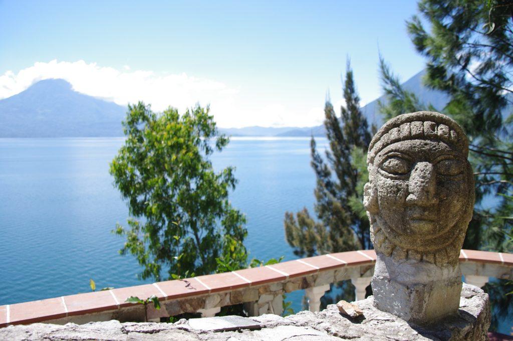 Meilleur moment pour voyager au lac Atitlan