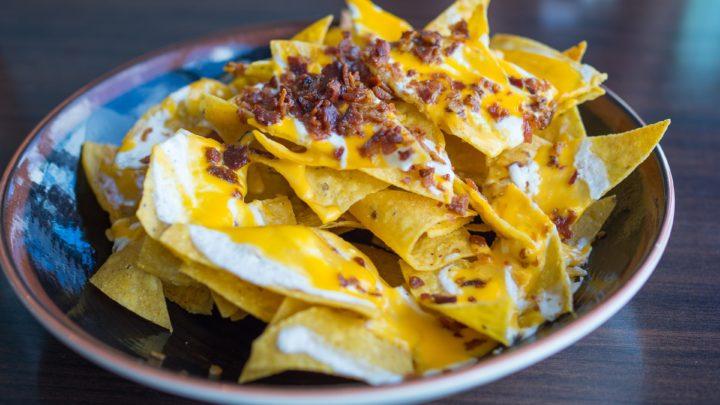 Recette traditionnelle de nachos