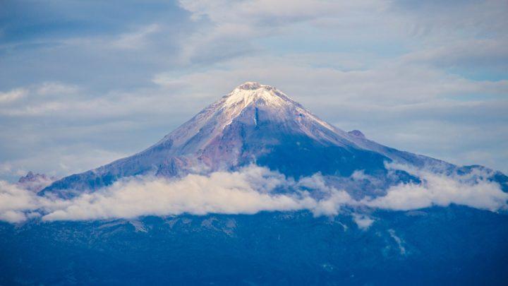 Les volcans du Mexique | Histoire, visite