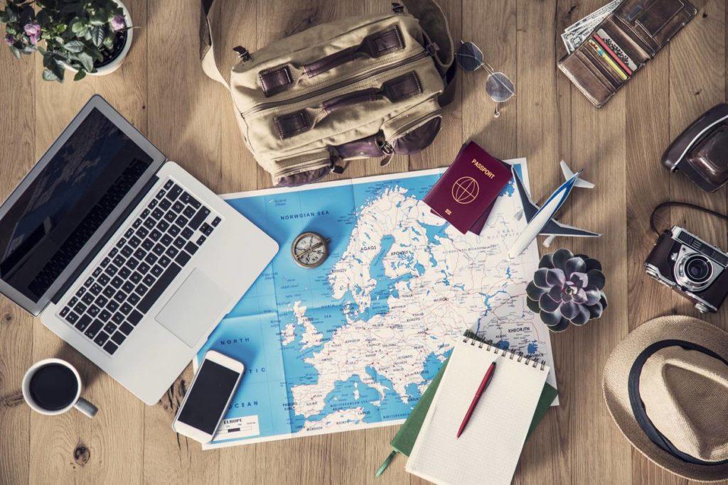 Quelles démarches pour faire son passeport ?