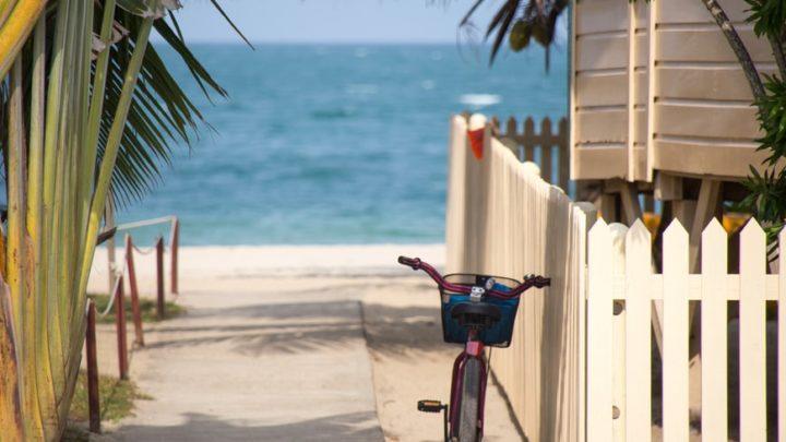 Parcourir le Mexique à vélo, tout ce que vous devez savoir
