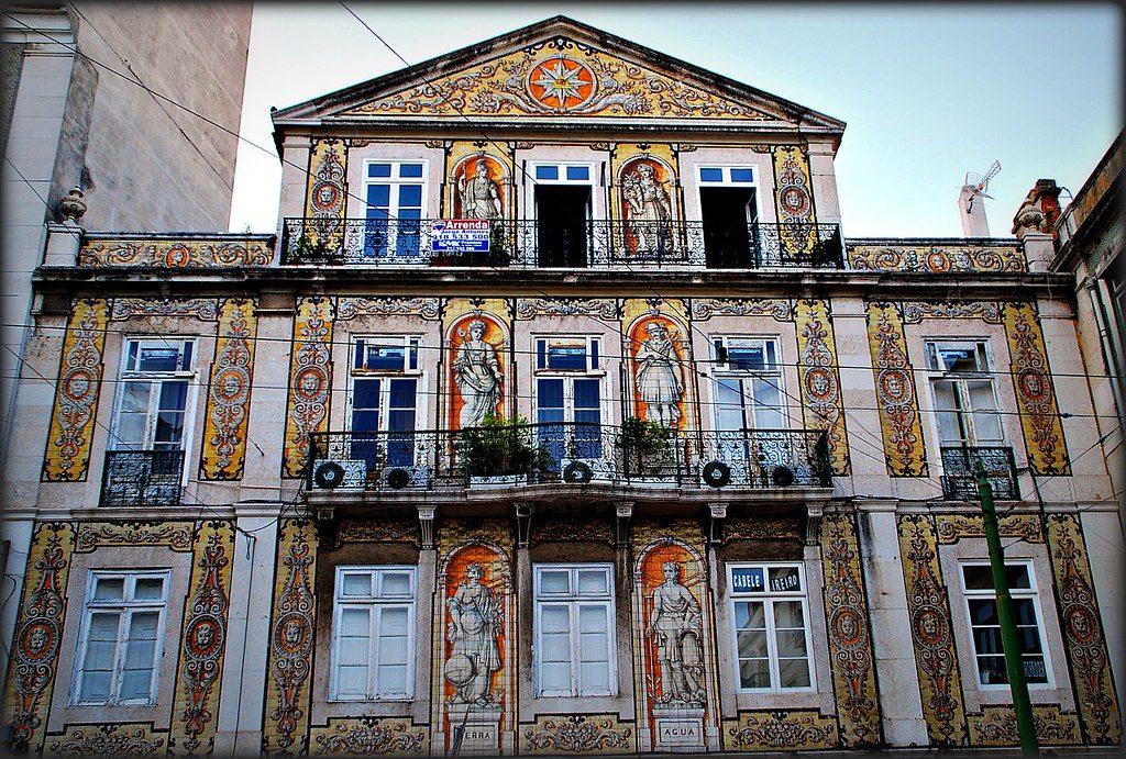La Casa de los Azulejos à Villahermosa