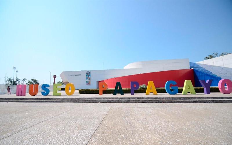 Musée interactif de Papagayo : idéal pour les enfants à Villahermosa